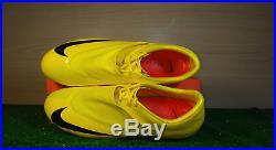 Nike Mercurial Vapor V FG (Tiempo Superfly CTR360 Magista Total90 Hypervenom)