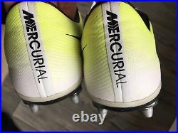 Nike Mercurial Vapor X ACC Radiant Reveal Bosnia TotalMagista Ctr Superfly