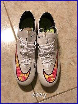 Nike Mercurial Vapor X Elite (ref IX VIII VII VI V Superfly I IV II III XII)