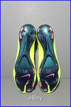Nike Mercurial Vapor X Sz 10 (ref Superfly Elite XII XI X IX VII VI V IV III)