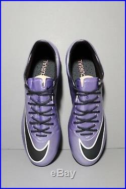 Nike Mercurial Vapor X Sz 10 (ref Superfly XII XI X IX VII VI V IV III Elite)