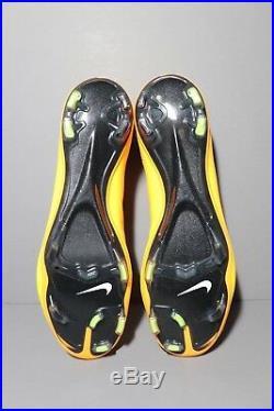 Nike Mercurial Vapor X Sz 12 (ref XII XI X IX VII VI V IV III Superfly)