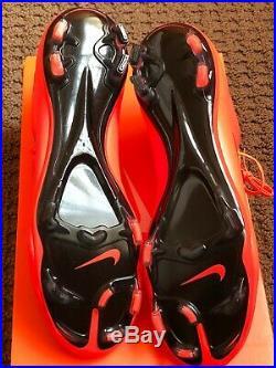 Nike Mercurial Vapor X (ref IX VIII VII VI V Superfly I IV II III XII)