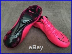 Nike Mercurial Vapor X sz 7.5 (ref Superfly XII XI IX VIII VII VI V IV III CR7)