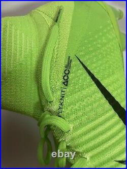 Nike Mercurial superfly V elite AG-Pro SIZE 9
