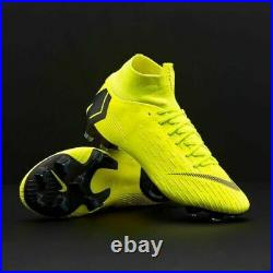 Nike Superfly 6 Pro FG Mercurial Soccer Cleats