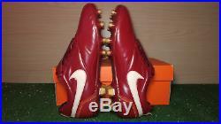 Nike Tiempo 10R Ronaldinho FG 315362-627 Mercurial Vapor, Superfly, Magista, H