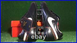Nike Tiempo Ronaldinho 10R FG Mercurial Vapor Superfly Magista Hypervenom CTR36