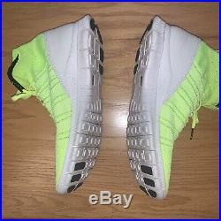 Nike flyknit mercurial superfly HTM 10.5