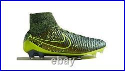 Nike magista obra size 8.5 fg Mercurial Vapor Superfly Hypervenom Phantom Elite