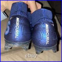 Nike mercurial Vapor superfly 7 elite Fg Size 10 Men Dreamspeed Series