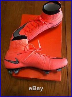 Nike mercurial superfly elite 6 IV (ref IX VIII VII VI V I IV II III XII CR7)