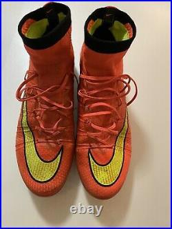 Nike mercurial superfly iv ag us 8.5