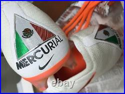 Nike mercurial vapor 12 13 360 elite Superfly 6 Tiempo T90 Hypervenom Phantom