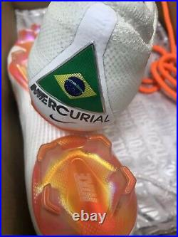 Nike mercurial vapor 12 13 360 elite Superfly 6 Tiempo T90 Hypervenom Phantom 9