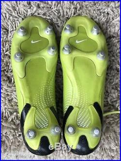 Nike mercurial vapor iii SG Cactus Superfly 360 Elite SL Magista Tiempo Phantom