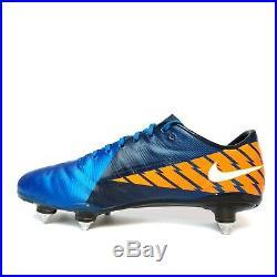 Nike mercurial vapor superfly iii sg uk 8 us 9 football boots soccer cleats