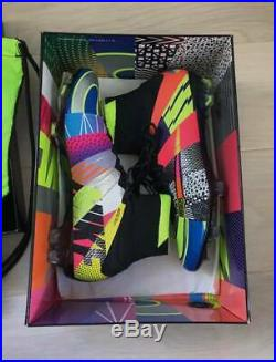What The Mercurial Superfly Size 9.5 Us/43 Eu